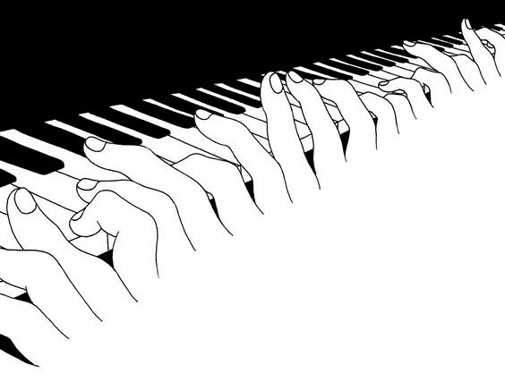 500 sfumature del Pianista